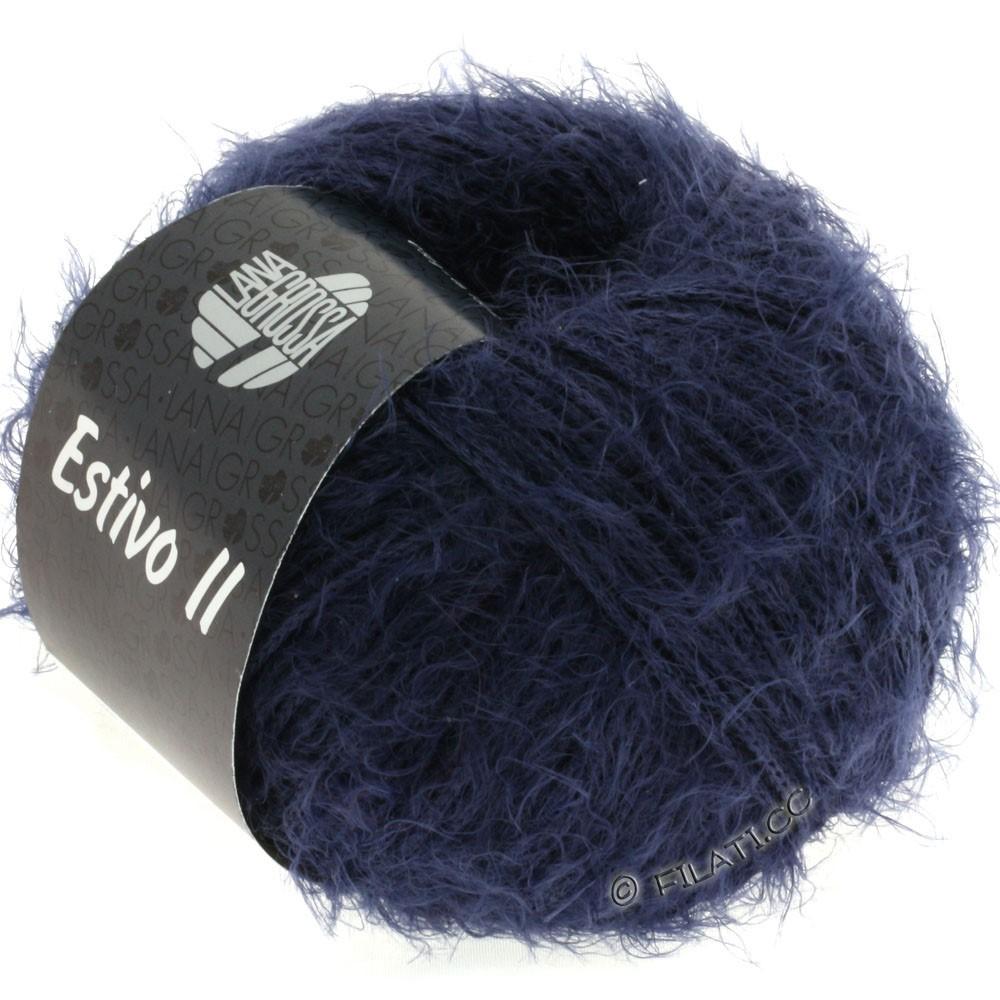 ESTIVO II - von Lana Grossa | 21-Nachtblau