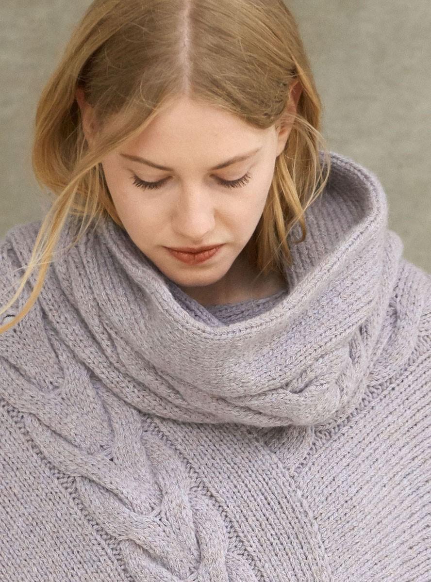 LOOP Cool Wool Alpaca von Lana Grossa